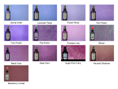 Tattered Angels Glimmer Mist (Purple's)