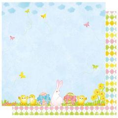 Best Creation Hunting for Eggs (Bunny Love Collection)