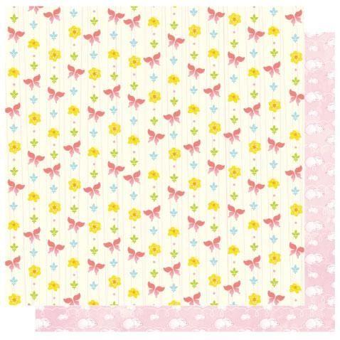 Best Creation Springtime Butterflies (Bunny Love Collection)