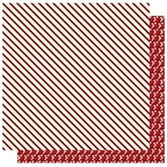 Best Creation Candy Cane Stripe (FaLaLa Christmas Collection)
