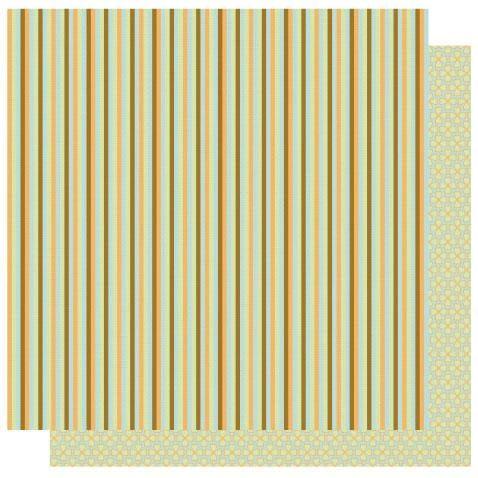 Best Creation Thin Stripe (Safari Boy Collection)
