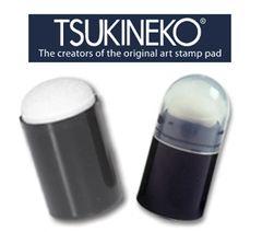 Tsukineko Sponge Daubers