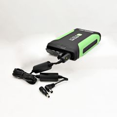 CABF: BackPack LIGHT WEIGHT (4LB) BATTERY. Powers Most Cpaps 3-4 Nights.