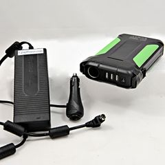 CLBD: AIRPLANE or BackPack 3.5LB ResMed S9 System for 1-2 Nights Power