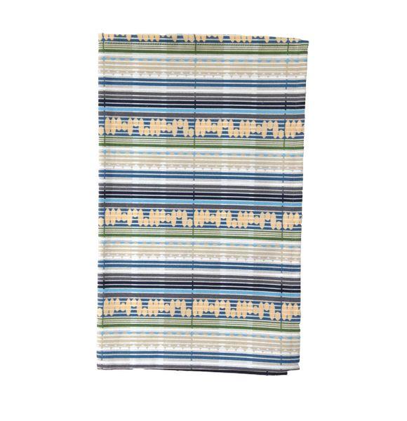 Late Summer Cotton Twill Tea Towel