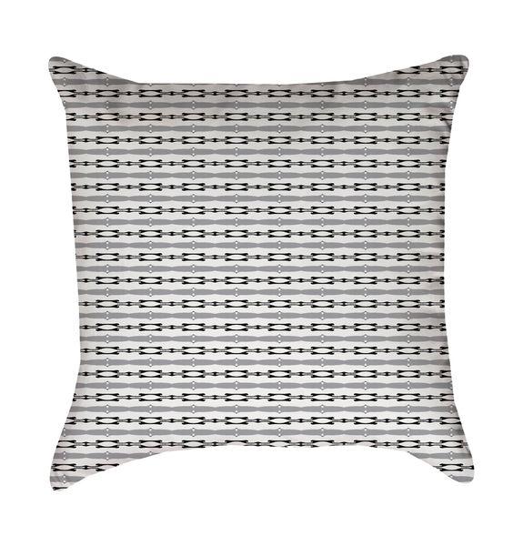 Ace 2 Pillow--Gray
