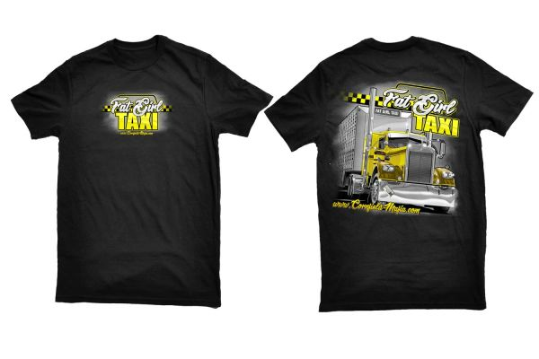 CFM - Fat Gril Taxi