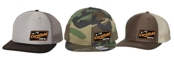 CornField-Mafia Brew Hat