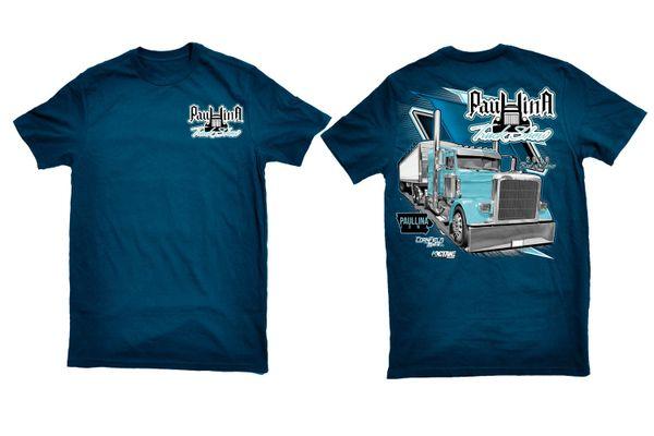CFM - Paullina Truck Show