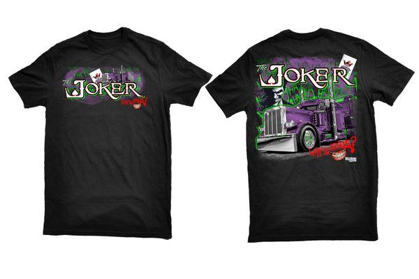 CFM - The Joker