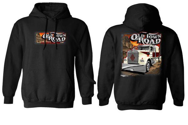 CFM - Old Town Road Hoodie