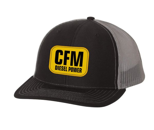 CFM Diesel Power Truck Hat