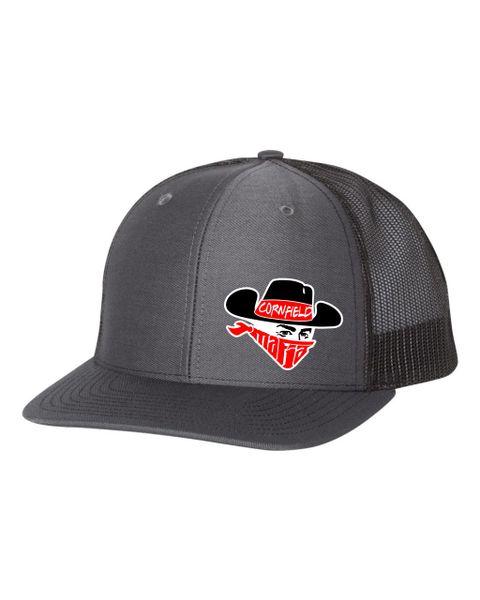 CornField-Mafia Bandit Richardson Hat