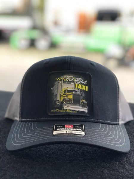 CFM FatGirl Taxi Richardson Hat