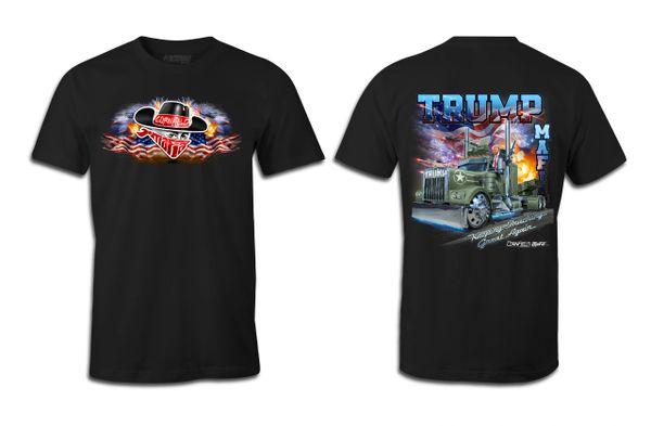 CFM - Trump Mafia