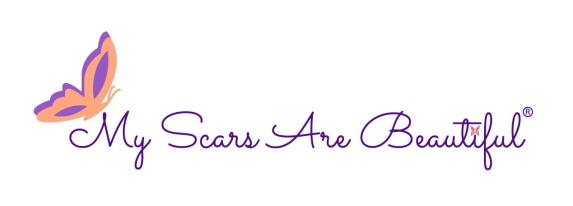 My Scars Are Beautiful