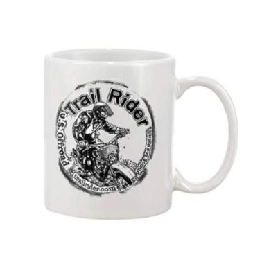 off road mug coffee motorcycle