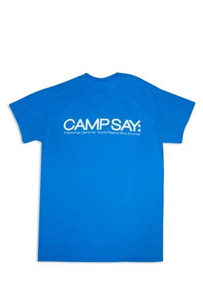 Camp SAY T-Shirt