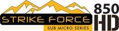 Browning Strike Force 850 HD