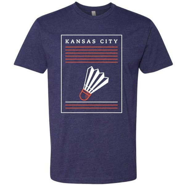 Kansas City Shuttlecock