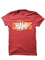 CHAMPS Chiefs Tee