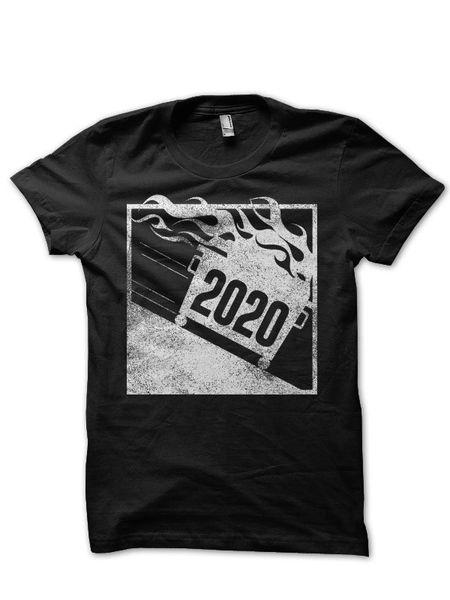 Dumpster Fire 2020 Tee