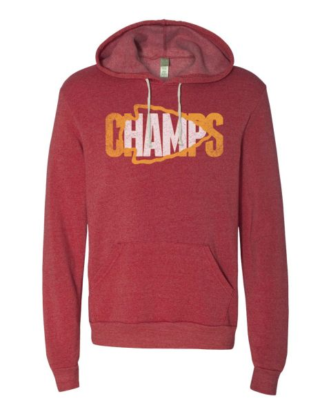 Champs Hooded Sweatshirt
