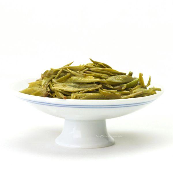 Organic Nonpareil She Qian Dragon Well Long Jing Green Tea