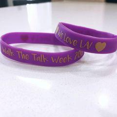WTT Week Bracelets