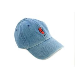 BHC LIGHTER MAN POP CAP