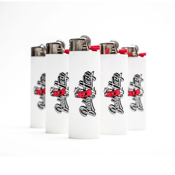 BHC LIGHTER PACK