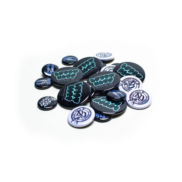 BHC BUTTON PACK