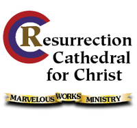 Resurrection Cathedral for Christ