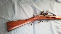 1819 Hall Rifle