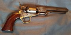 "COLT 1849 Pocket Hartford - 6 "" Barrel"
