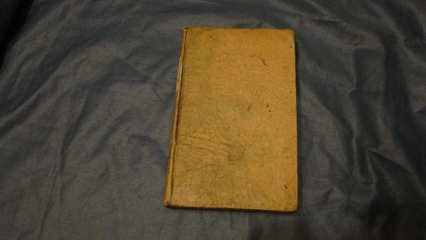 1836 COOPER'S TACTICS
