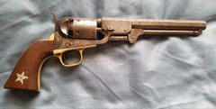 COLT 1851 NAVY - 1861