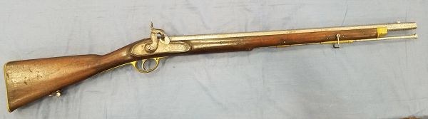 BRITISH IRISH CONSTABULARY CARBINE