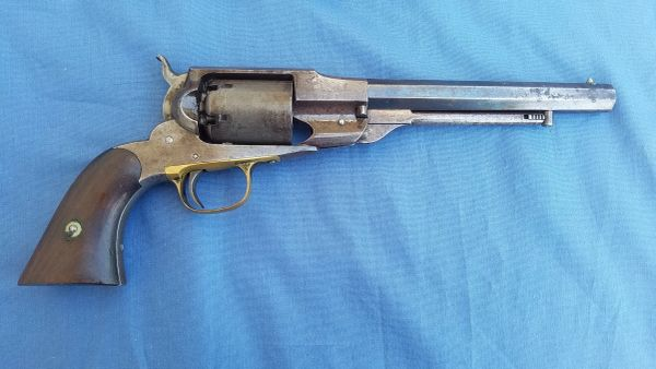 REMINGTON BEALS NAVY