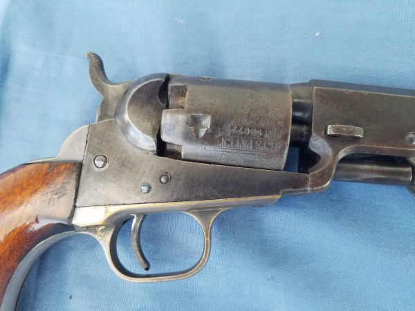 "Colt 1849 Pocket Pistol - 5"" - 98677"