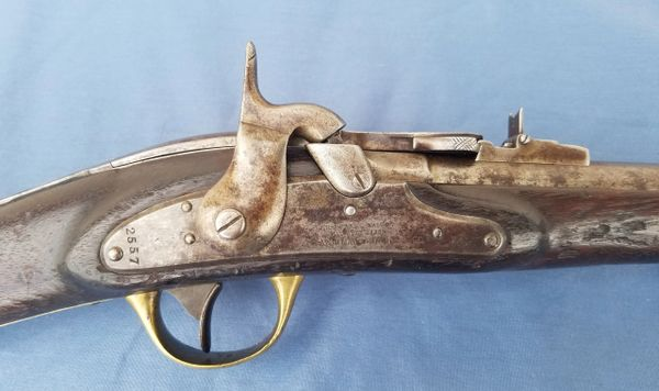 1ST MODEL MERRILL CARBINE
