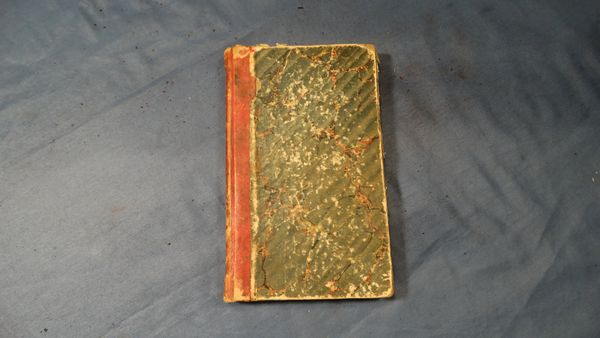 1861 Confederate Army Regulations