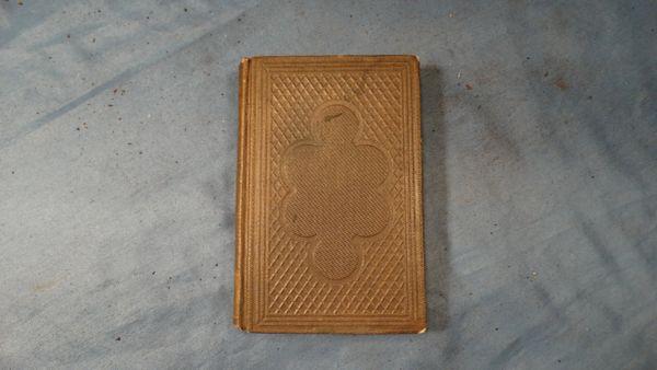 1861 Hardee's Vol II Nashville Edition
