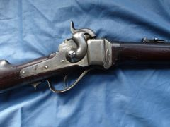 1863 Sharp's Carbine
