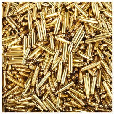 Centrefire Rifle Unprimed Cases:  17