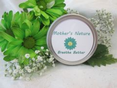 Breathe Better Aromatherapy Balm