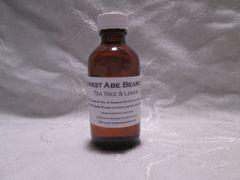 Honest Abe Tea Tree & Lemon Beard Oil