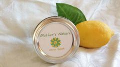 Citrus Splash Body and Foot Salt Scrub