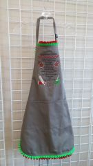 recipe apron