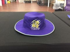 WILDCAT BUCKET HAT (We will donate $5 to the Wildcat softball team on all purchases).